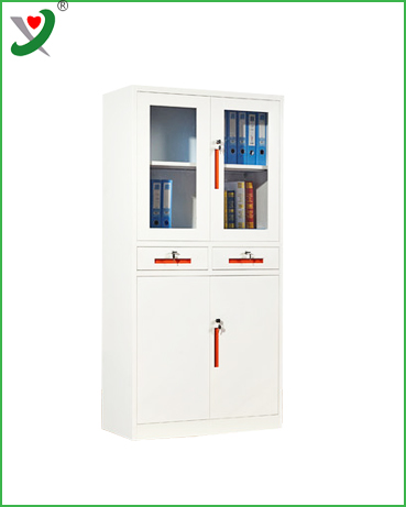 FC-H3N  Steel Storage Cabinet with Drawer